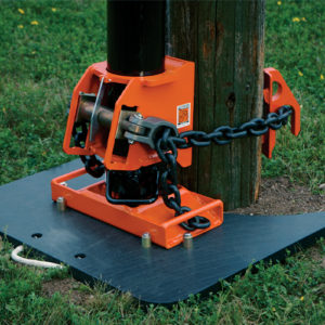 TiiGER® Utility Products