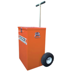 Pole Puller Wheeled-Case