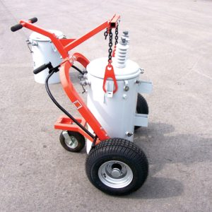 Compact Transformer Dolly