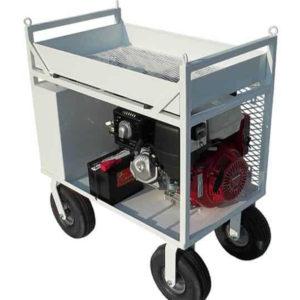 Cube II - Hydraulic Pump