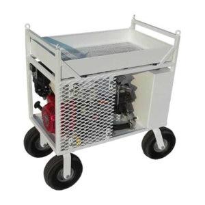 Cube III - Hydraulic Pump