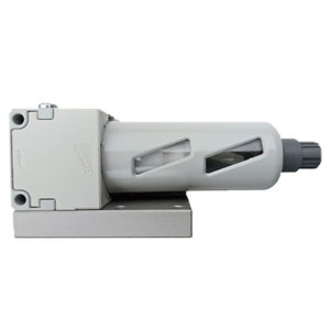 MicroFlow TOUCH Accessories