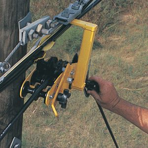 Overhead Cable Tools